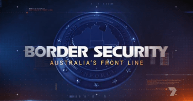 Border Security 2019