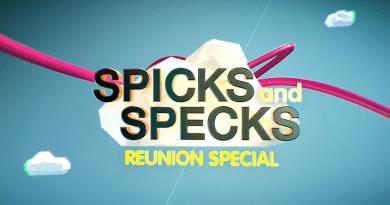 Spicks and Specks 2018 Special