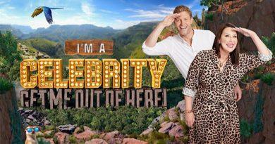 I'm A Celebrity – Season 7