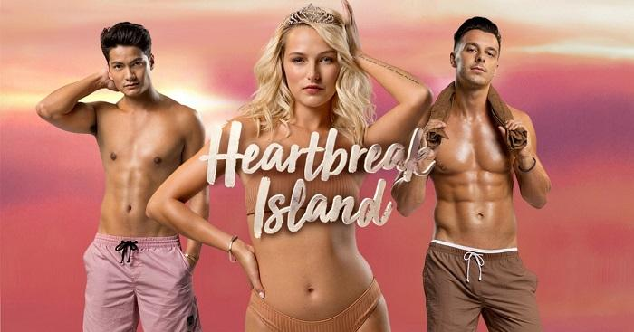 Heartbreak Island – Season 2