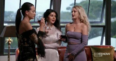 Married At First Sight AU – s06e16