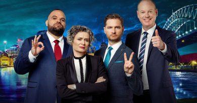 The Weekly – Season 5