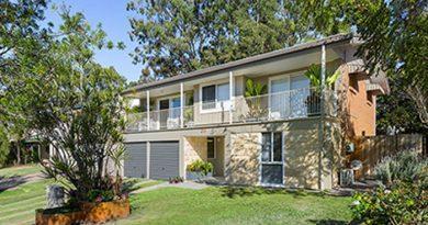 Selling Houses AU s12e07