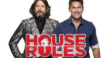 House Rules – Season 7