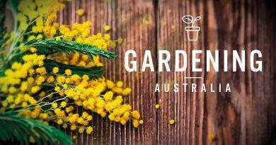 Gardening Australia – Season 32