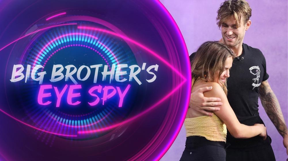 Big Brother s12 - Eye Spy 5 - SouthHemiTV