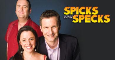 Spicks and Specks – Season 5