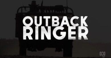 Outback Ringer