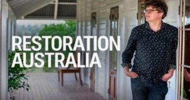 Restoration Australia – Season 3