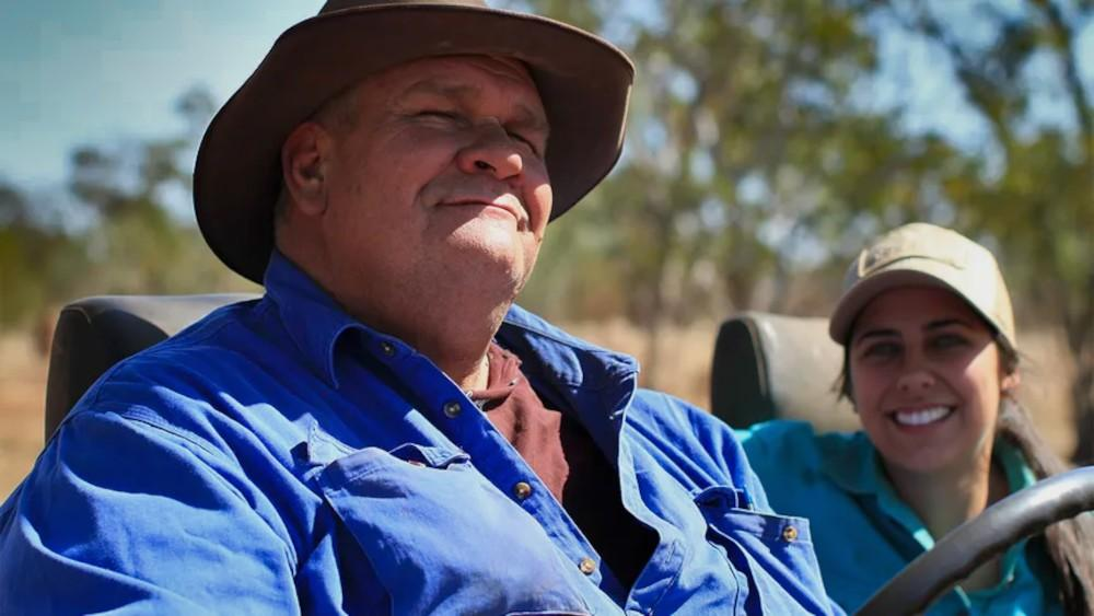 Outback Ringer 1-8 - SouthHemiTV