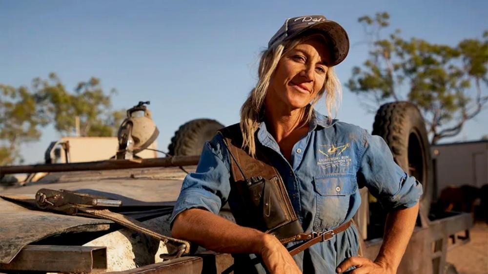 Outback Ringer 1-9 - SouthHemiTV