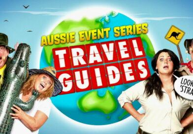 Travel Guides – Season 4