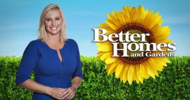 Better Homes and Gardens – Season 27