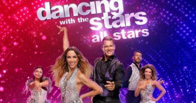 Dancing With The Stars – Season 18