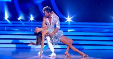 Dancing With The Stars 18-2