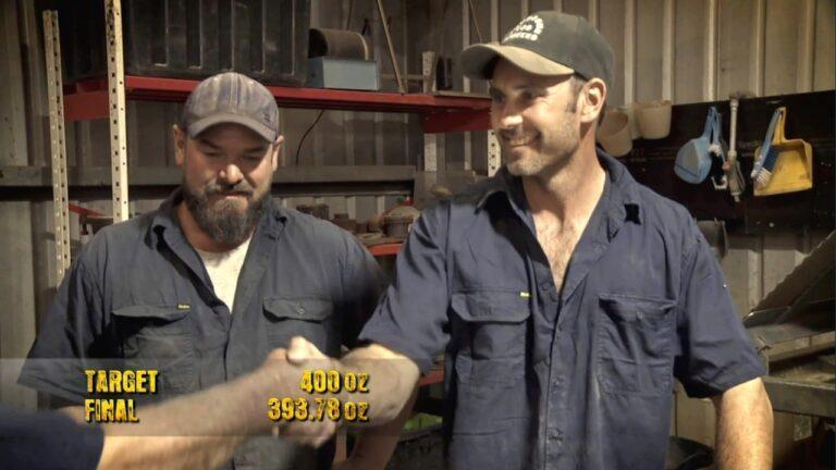 Aussie Gold Hunters - Season 6 - SouthHemiTV