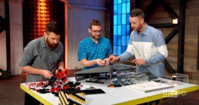Lego Masters – Episode 11