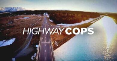 Highway Cops – Season 6