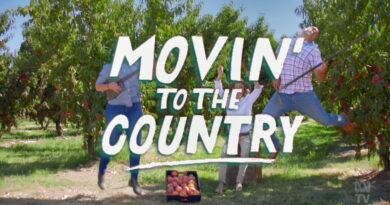 Movin' to the Country – Season 1