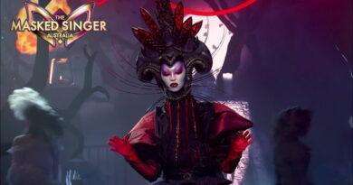 The Masked Singer 3-3