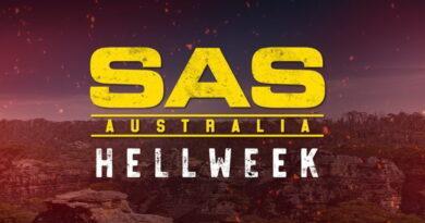 SAS Hell Week