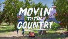 movin to the country logo